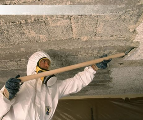 Asbestos awareness training course
