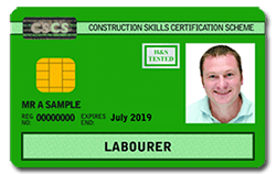 Citb Health and safety course