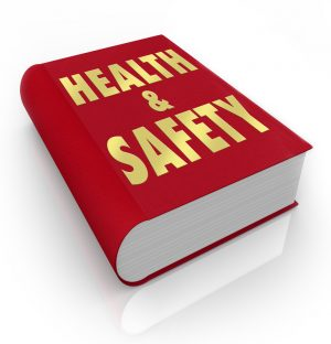 health-and-safety-book