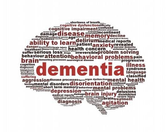 Dementia awareness online training course ipswich suffolk