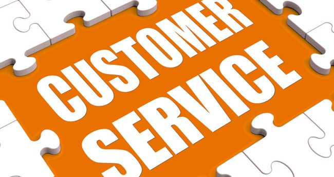 online Customer service training course