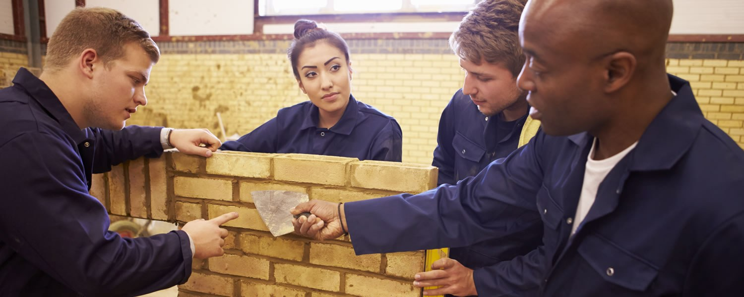 brickwork training