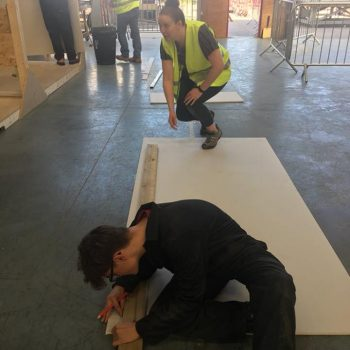 Btec In The Construction And Built Environment