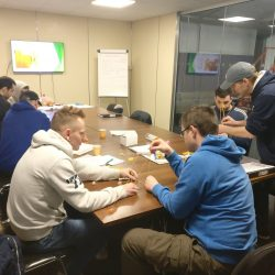 Back To Work Course Ipswich
