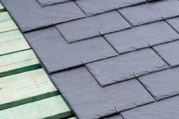 L2 Roof Slate Tile Nvq