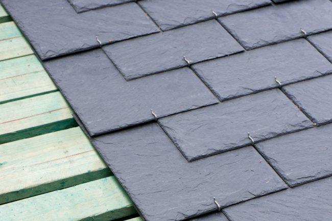 Nvq Level 2 Roof Slate Amp Tile Cscs Blue Card