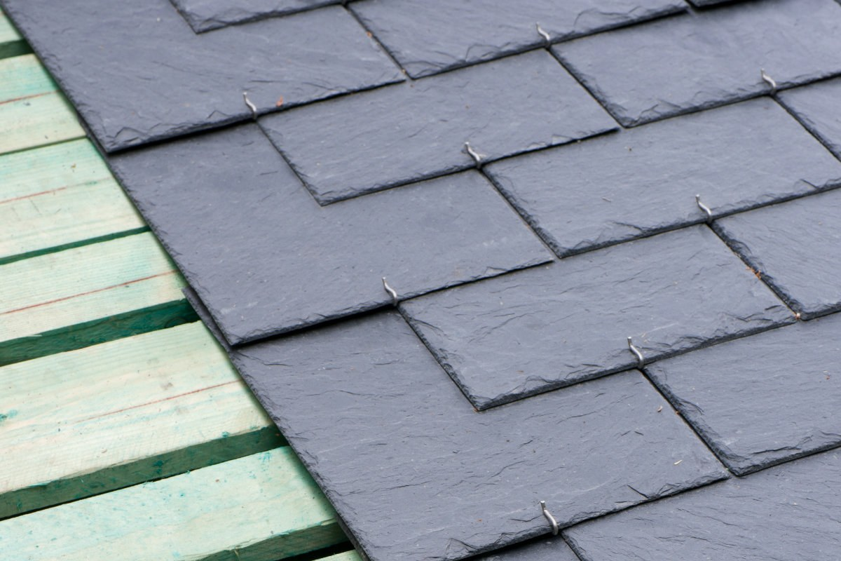 L2 Roof Slate Tile Nvq