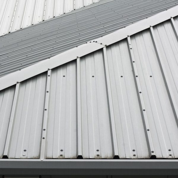 Sheeting Cladding L2 Nvq