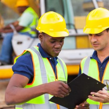 Supervisor CSCS gold card Nvq training course