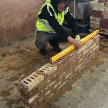 Brickwork Course Norwich Norfolk