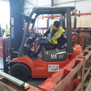 Forklift Training Rtitb Forlift License
