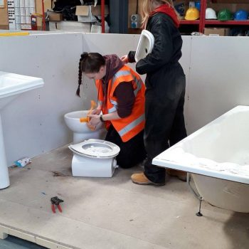 Level 2 Construction And The Built Environment Course (4)