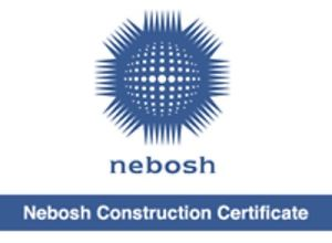 NEBOSH National Certificate in Construction Health & Safety