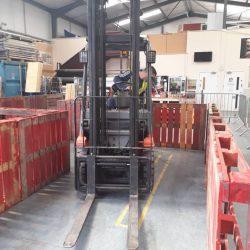 Rtitb Forklift License Norwich Norfolk