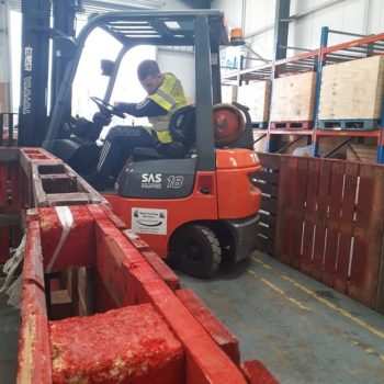 Rtitb Forklift Training