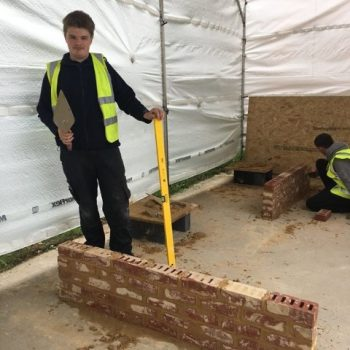 Brick Work And Bricklaying Course Norwich Norfolk