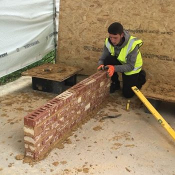 Bricklaying Course Norwich Norfolk