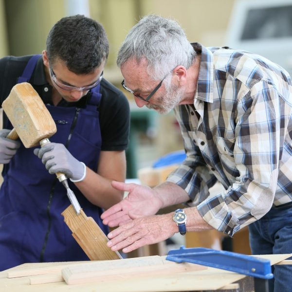 Btec Level1 Carpentry Course