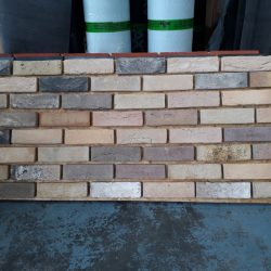 Btec Level 1 Bricklwork. Bricklaying course in Suffolk