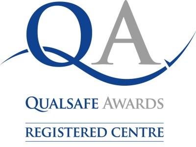 Qualsafe Awards - Registered Centre Logo