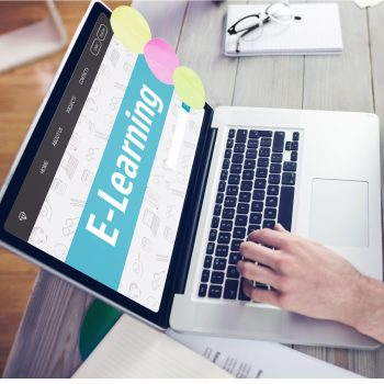 Online learning course with Eastern Region Training