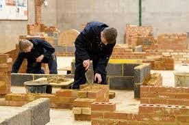 Introduction To Brickwork Course Ipswich