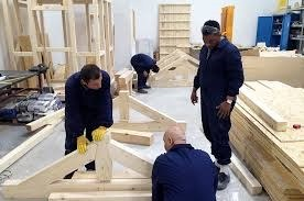 Introduction To Carpentry Course Ipswich Suffolk