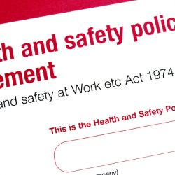 Citb Directors Role Health And Safety In Workplace