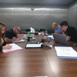 Fullgroup Working