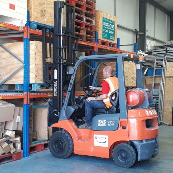 What Does A Forklift Course Involve (1)