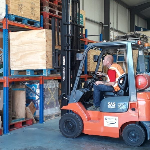 What Does A Forklift Course Involve (2)