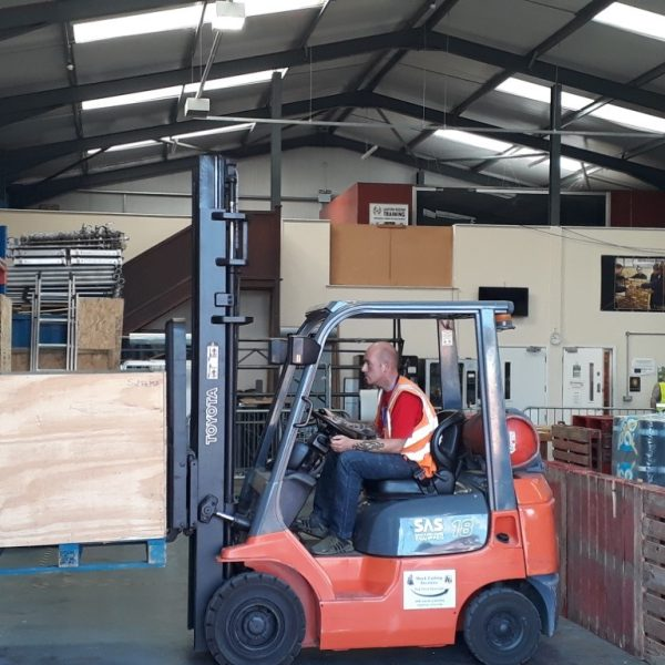 What Does A Forklift Course Involve (3)