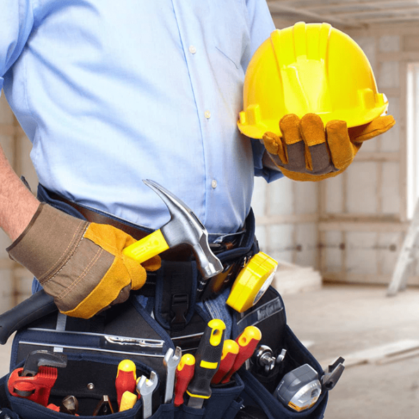 NVQ Level 2 – Building Maintenance (CSCS Blue Card)