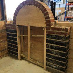 Raedwald Trust Brickwork Course