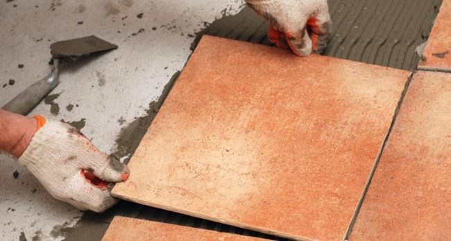 NVQ Level 2 – Wall & Floor Tiling (CSCS Blue Card)