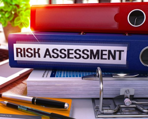 Risk Assesment Method Statement Course
